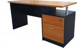 OFFICE TABLE (MELAMINE)